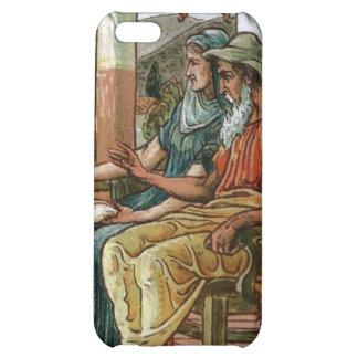 Philemon & Baucis iPhone 5C Cover