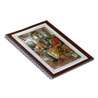 Philemon & Baucis Notebooks