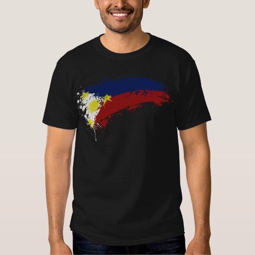 PhilFlagSylize2 T-Shirt