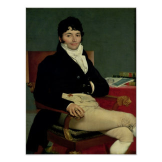Philibert Riviere  1805 Poster