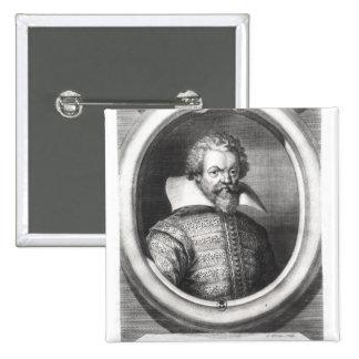 Philip de Mornay, cuenta de Plessis Pin