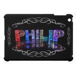 Philip - el Philip conocido en 3D se enciende (fot