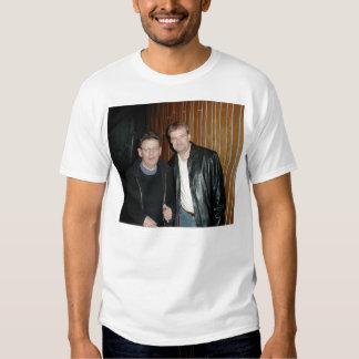 Philip Glass and Hugh Hancock Shirt