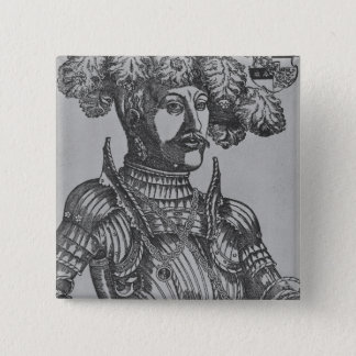 Philip I, Landgrave of Hesse Button