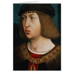 Philip I of Spain Greeting Cards