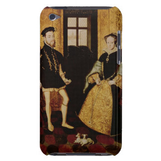 Philip II and Mary I, 1558 iPod Touch Cover