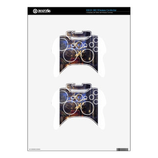 Philip II Offering Don Fernando to Victory Titian Xbox 360 Controller Decal