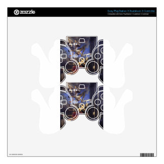 Philip II Offering Don Fernando to Victory Titian PS3 Controller Skins