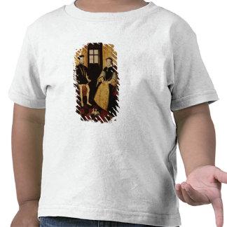 Philip II y Maria I, 1558 Camiseta