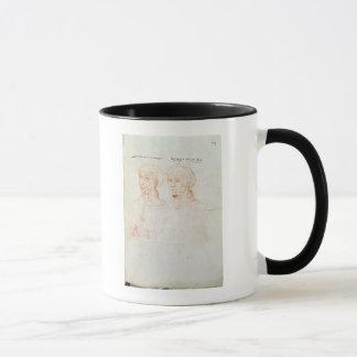 Philip III the Good Mug