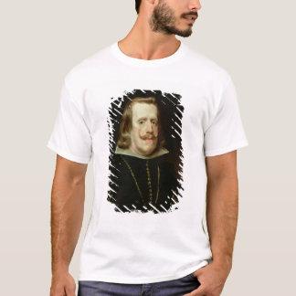 Philip IV de España, c.1656 Playera