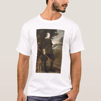 Philip IV  King of Spain, 1632-36 T-Shirt