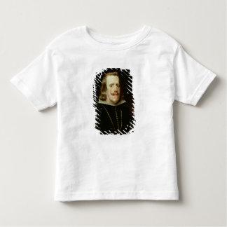 Philip IV  of Spain, c.1656 Toddler T-shirt