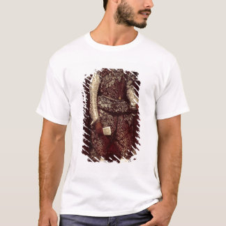 Philip IV  of Spain in Brown and Silver T-Shirt