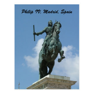 Philip IV Postal