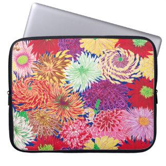 Philip Jacobs Fabric Hiroshige Design Laptop Sleeve