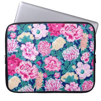 Philip Jacobs Fabric Hokusai Design Laptop Sleeve