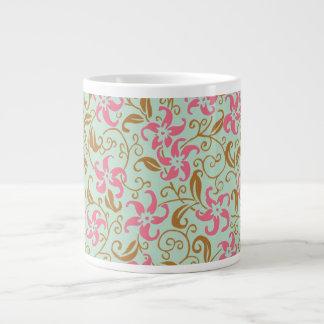 Philip Jacobs Fabric Jasmine Mug