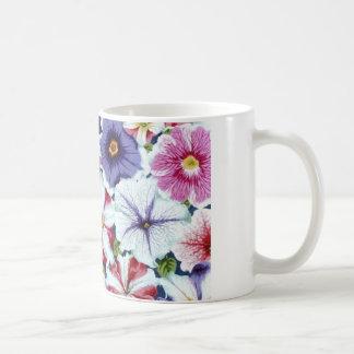 Philip Jacobs Fabric Petunia Mug
