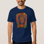 Philip Jacobs Fabric Vajrayogini Tibetan T Shirt