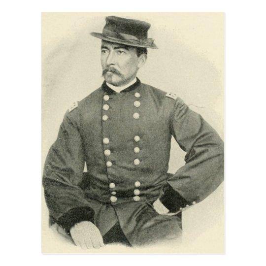 Philip Sheridan Postcard