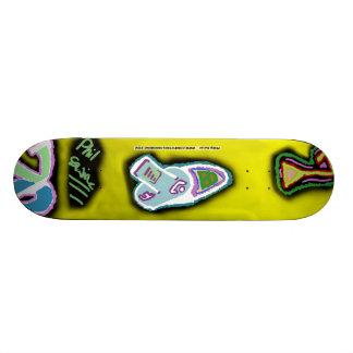 Philip Swiac Skate Decks