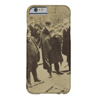 Philip Webb (1831-1915) durante la construcción de Funda Para iPhone 6 Barely There