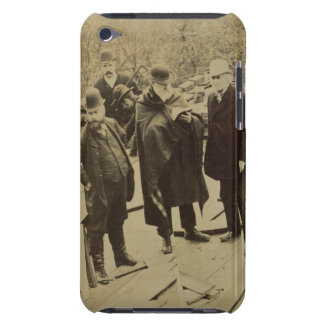 Philip Webb (1831-1915) During the Construction of Barely There iPod Case