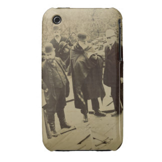 Philip Webb (1831-1915) During the Construction of iPhone 3 Case-Mate Cases