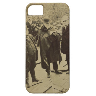 Philip Webb (1831-1915) During the Construction of iPhone 5 Case