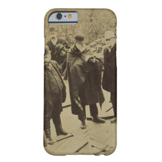Philip Webb (1831-1915) During the Construction of iPhone 6 Case