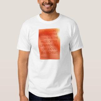 Philipians 3:14 T-Shirt