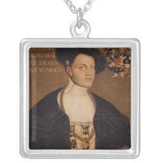Philipp von Hesse Colgante Cuadrado