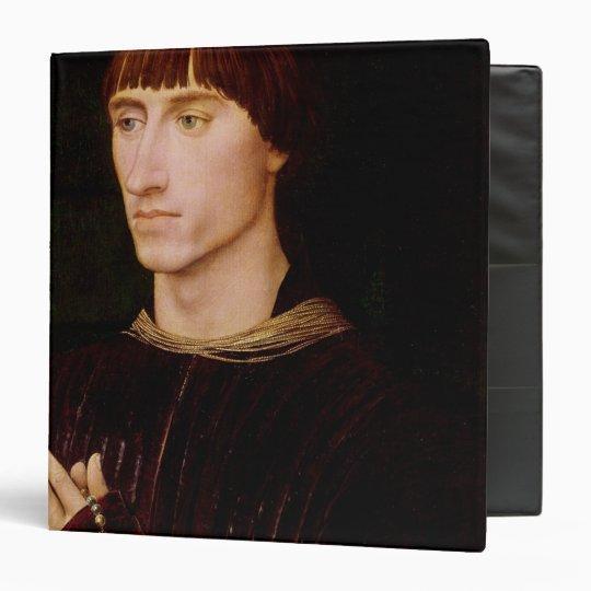 Philippe de Croy  Seigneur of Sempy Binder