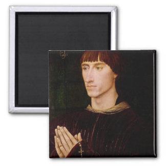 Philippe de Croy  Seigneur of Sempy Magnets