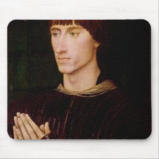 Philippe de Croy  Seigneur of Sempy Mouse Pad