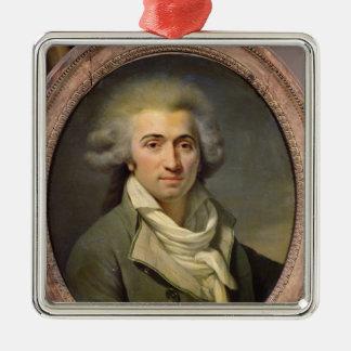 Philippe-Francois-Nazaire Fabre d'Eglantine Christmas Ornament
