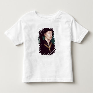 Philippe III  le Bon, Duc de Bourgogne, c.1445 Toddler T-shirt