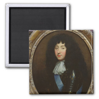 Philippe of France  Duke of Orleans Refrigerator Magnets