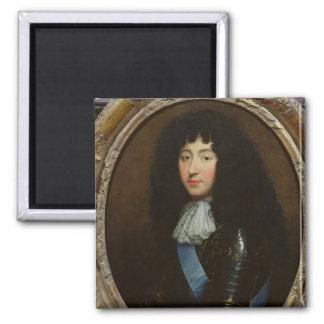 Philippe of France  Duke of Orleans Magnet