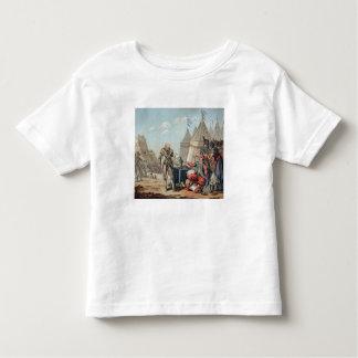 Philippe Villiers de L'Isle-Adam (1464-1534) refus T Shirt