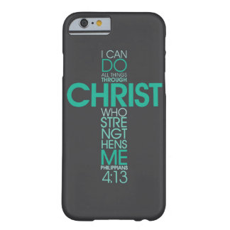 Philippians 4:13 iPhone 6 case