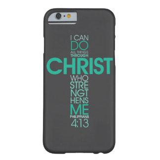 Philippians 4:13 iPhone 6 case