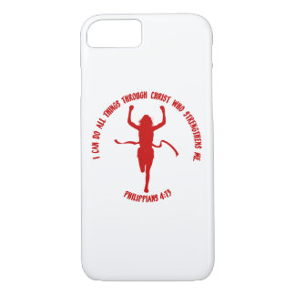 PHILIPPIANS 4:13 iPhone 8/7 CASE