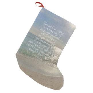 Religious Christmas Stockings & Religious Xmas Stocking Designs ...
