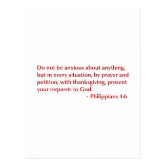 Philippians-4-6-opt-burg.png Post Card