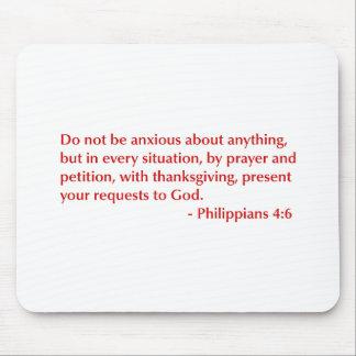 Philippians-4-6-opt-burg.png Tapete De Ratón