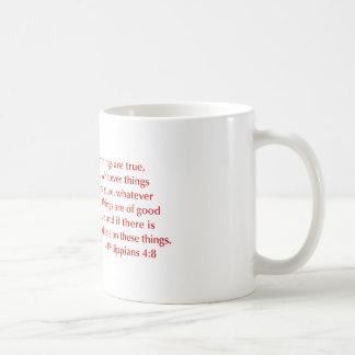 Philippians-4-8-opt-burg.png Coffee Mug