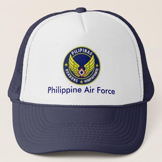 e85d4bdcb8e Philippine Air Force Trucker Hat