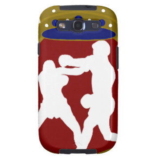 Philippine Boxing.png Samsung Galaxy S3 Cover